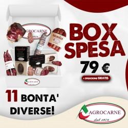 Box Spesa