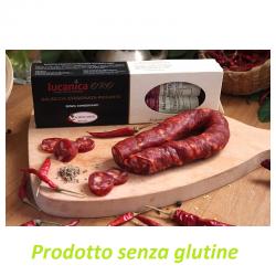 SALSICCIA PICCANTE LINEA...